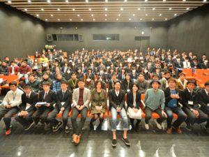 【開催報告】学生向けにITセミナーを開催しました