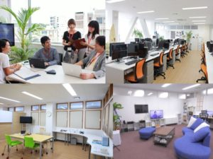【NEW!】MECAL 4_5入居企業募集開始!空室予定3室の入居を募集致します
